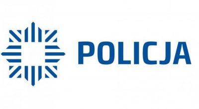 Policja Logo Font