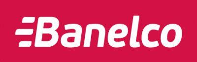Banelco Logo Font