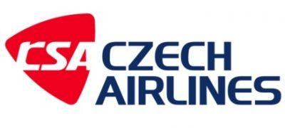 Czech Airlines Logo Font
