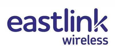 EastLink Logo Font