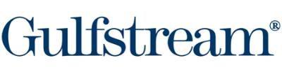 Gulfstream Aerospace Logo Font