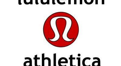Lululemon Athletica Logo Font