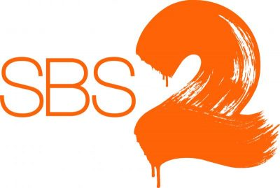 SBS Two logo