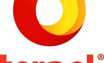 Terpel Logo Font
