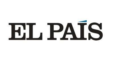 El Pa`s Logo Font
