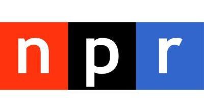NPR Logo Font