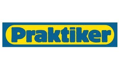 Praktiker Logo Font