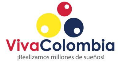 VivaColombia Logo Font