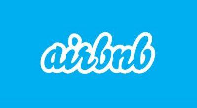 Airbnb Logo Font