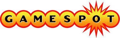 Gamespot Logo Font