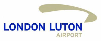 Luton Airport Logo Font