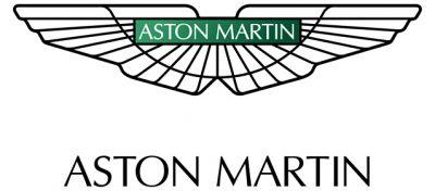 Aston Martin Logo Font