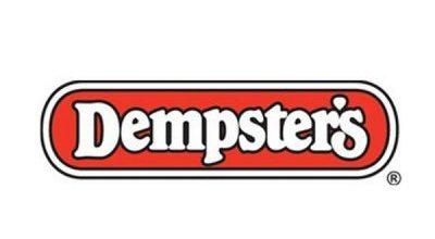 Dempster`s Logo Font