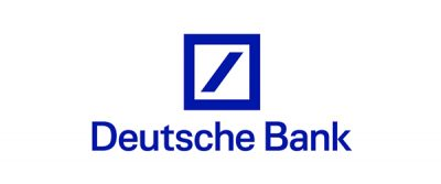 Deutsche Bank Logo Font