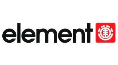 Element Skateboards Logo Font