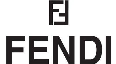 Fendi Logo Font