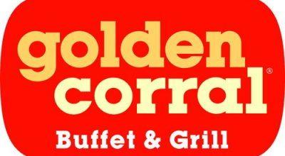Golden Corral Logo Font
