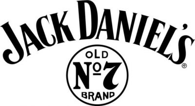 Jack Daniel`s Logo Font