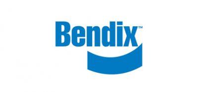 Bendix Logo Font