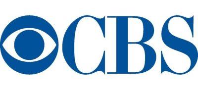 CBS Corporation Logo Font