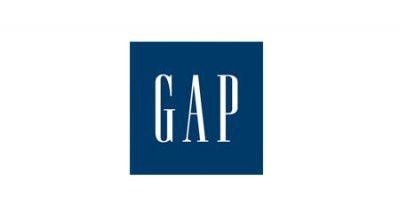 Gap Logo Font
