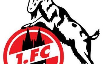 1. FC K`ln Logo Font