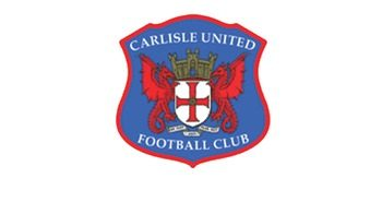 Carlisle United F.C. Logo Font