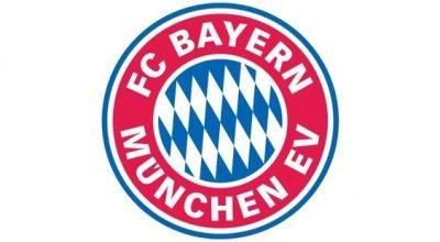 FC Bayern Munich Logo Font