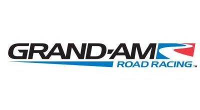 Grand-Am Road Racing Logo Font