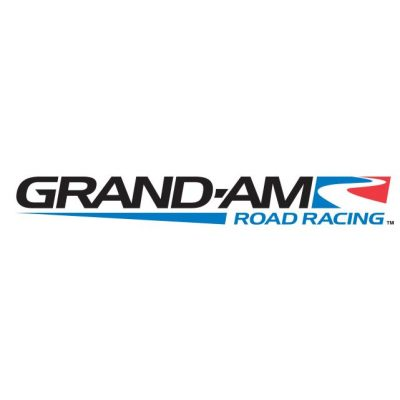 Grand-Am Road Racing logo