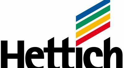 Hettich Logo Font
