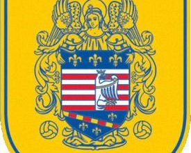 MFK Ko`ice Logo Font