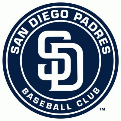 San Diego Padres logo