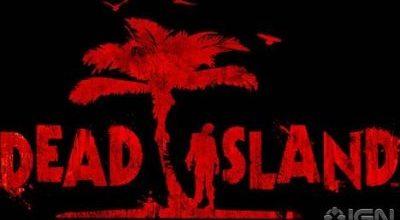 Dead Island Logo Font