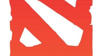Dota 2 Logo Font
