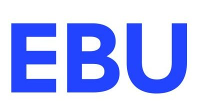 EBU (European Broadcasting Union) Logo Font