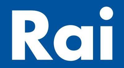 Rai (Radiotelevisione italiana) Logo Font