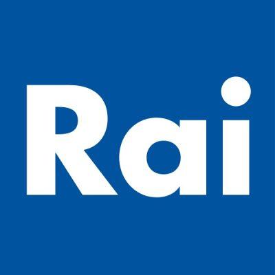Rai (Radiotelevisione italiana) logo