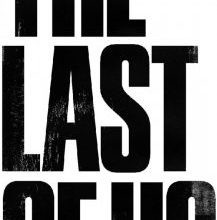 The Last of Us Logo Font