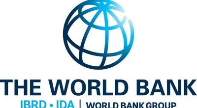 World Bank Logo Font