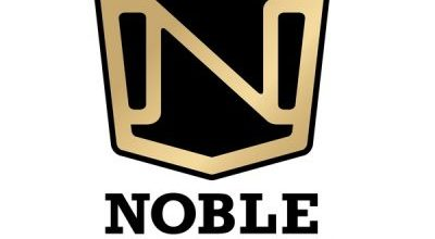 Noble Outfitters Logo Font