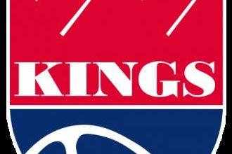 ySacramento Kings (1985) Logo Font