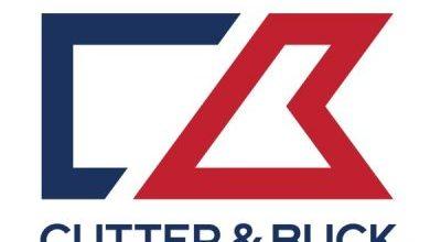Cutter & Buck Logo Font