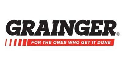 W. W. Grainger Logo Font