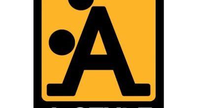 A-Style Logo Font