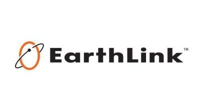 EarthLink Logo Font