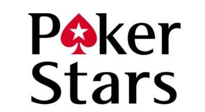 PokerStars Logo Font