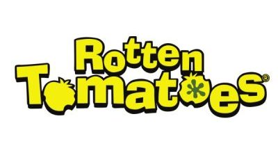 Rotten Tomatoes Logo Font