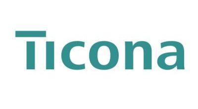 Ticona Logo Font