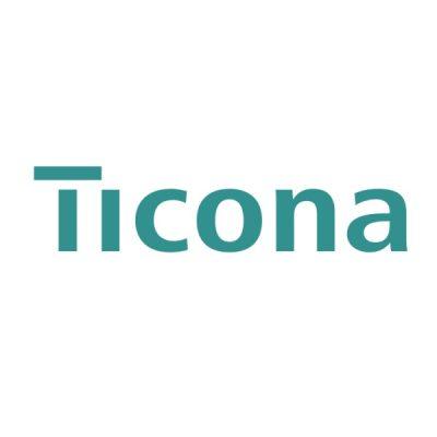 Ticona logo